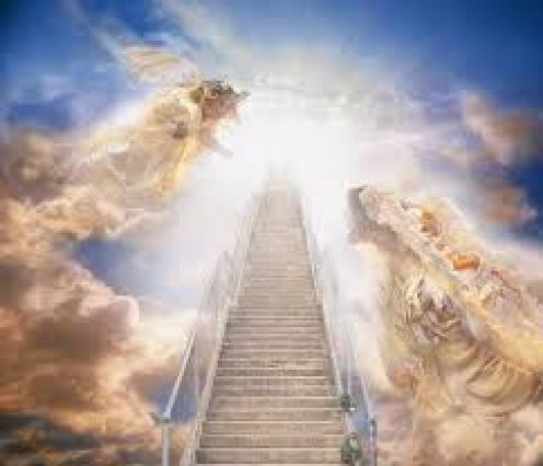 Meanings and Interpretations of Dreams About Heaven