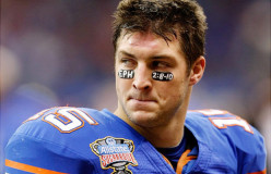 Tim Tebow's Firing From The New York Jets Is A Lesson For All Christians...