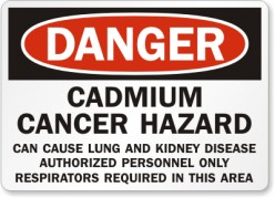 Cadmium Element: How Bad it Can Affect the Human Body