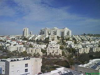 Modi'in, Israel
