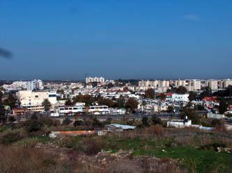 Yavne, Israel
