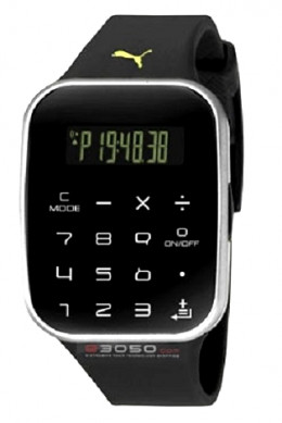 Smart watch devices are already available