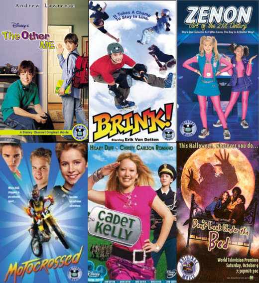 classic disney channel movies - photo #11