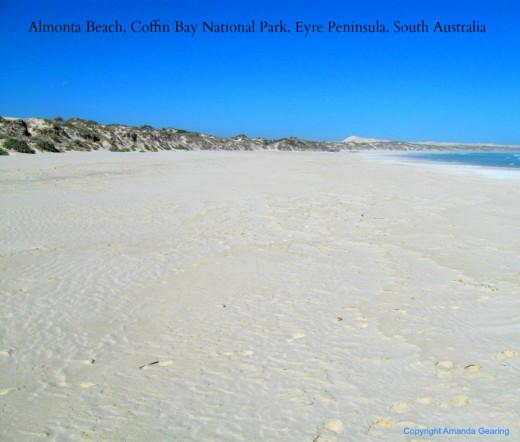 Almonta Beach, South Australia