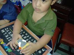Kindergarten Lessons (Letter U):  Fun and Creative Activities for Kids