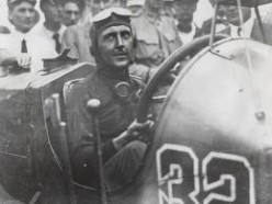 The First Indy 500