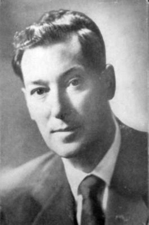 Neville Goddard - The Promise and The Law
