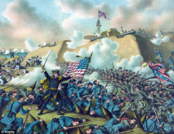 The Civil War and the real reason it was fought