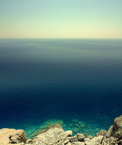 Greece - The Med