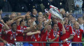 Bayern 2-1 Dortmund 2013 Champions League Final - Analysis and Results