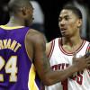 Derrick Rose Should Start Recruiting Kobe Bryant Immediately