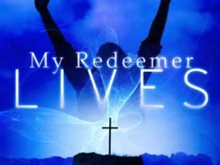 The Great Redeemer (Poem)