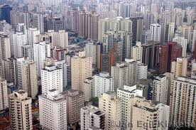 Sao Paulo, Largest city in Brazil