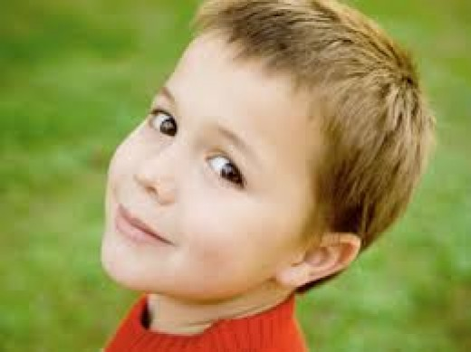 """Children with high self-esteem are sometimes considered to be """"difficult"""" because they will defend themselves and refuse to take any type of verbal and other forms of abuse from anyone, including adults."""