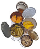 other canned veggies