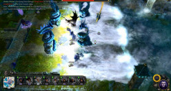Might and Magic Heroes 6 Defeat the Enraged Kirin