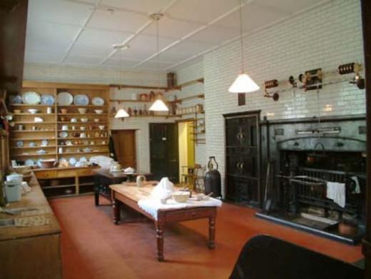 Gunnersbury Museum