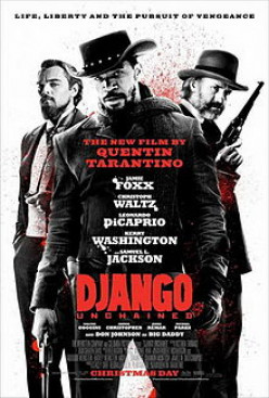 Indeed - Django With A Silent D Movie Review....