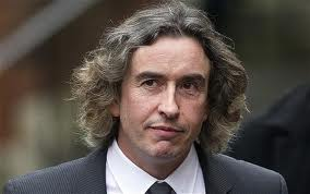 Steve Coogan, Father from Hell