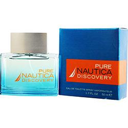 Nautica Pure Discovery