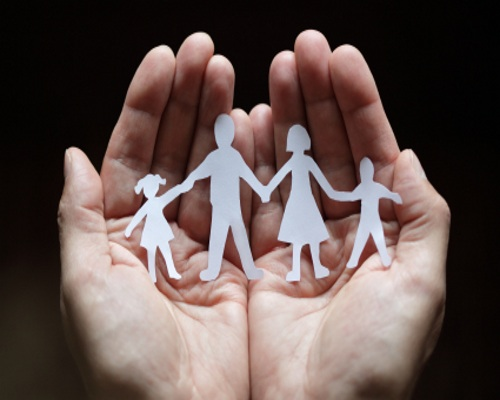 How important is coverage for your family?