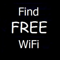 How to Find Free Wifi Using these Free and Easy Apps