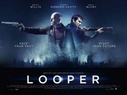 Looper Is A Smorgasbord Of A Damn Good Movie...