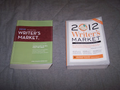 A Book Review Of The Writer's Market