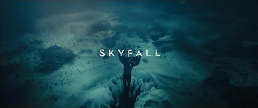 Skyfall (2010)