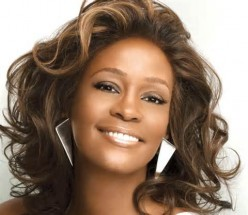 Remembering Whitney Houston - My Songbird (Poem)