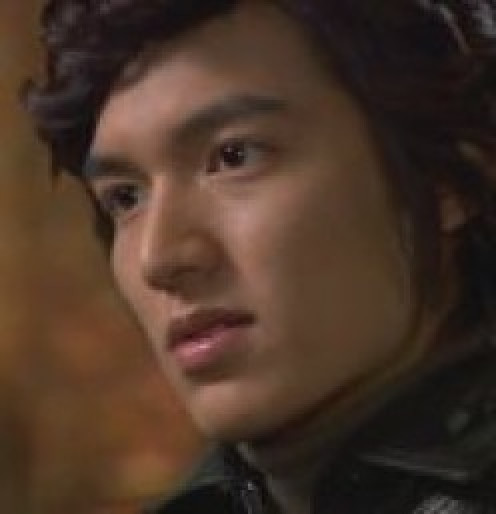Lee Min Ho as Goo Jun Pyo in South Korean Drama 'Boys over Flowers', 2009