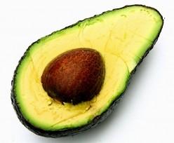 How to Cut, Peel, Prepare an Avocado - Best Avocado Recipe Ideas