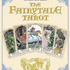 Where To Buy Tarot Cards Decks With Fairy Tale Themes?