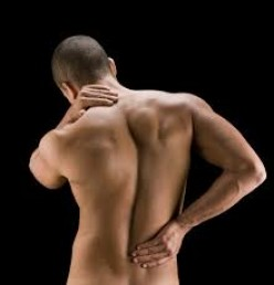 Getting rid of back tension