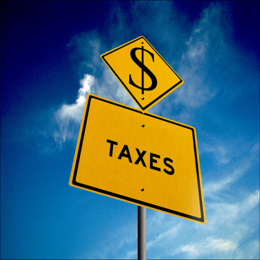 Indian Income Act Taxes