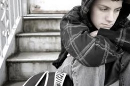 Other children transfer their anger & hurt inwardly, manifesting such behaviors such as self-mutilation, becoming suicidal, becoming depressed, &/or indulging in other self-destructive activities.