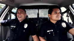 It Came From Netflix - End of Watch Review