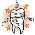 Surviving a Dreadful Toothache