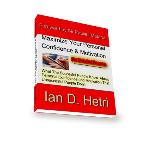 Maximize Your Personal Confidence and Motivation For Success