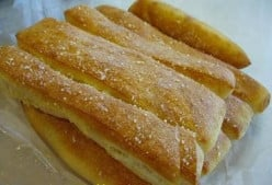 Which pizza place has the best bread sticks in your mind?