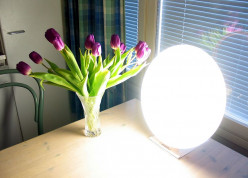 Bright Light Therapy for Seasonal Affective Disorder, Winter Depression, Cabin Fever
