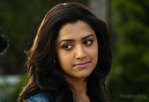 Mamta Mohandas, The Singer cum Actress of South India.