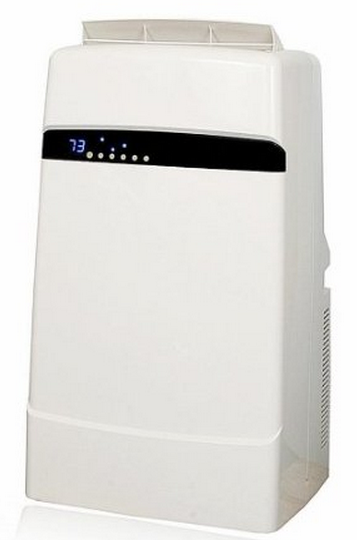 Whynter 12,000 BTU Dual Hose Portable Air Conditioner
