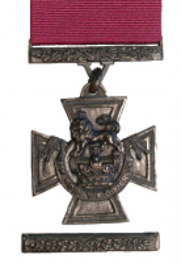 Eleven Victoria crosses were awarded for gallantry at Rorke's Drift- the most ever awarded for a single action.