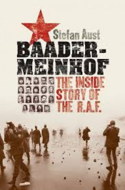 The terrorist group Baader Meinhof/Red Army Faction
