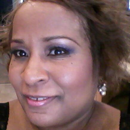 Me, May 2013