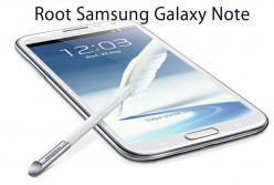 How to Root Samsung Galaxy Note N7000