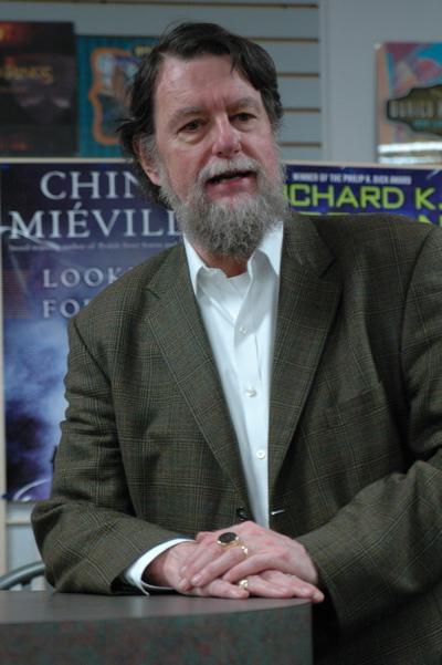 Robert Jordan (11/02/2005)