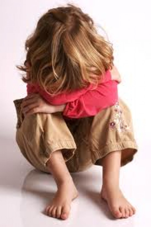 Unfavored children are more likely to be depressed &/or have other forms of mental illness than the average population.
