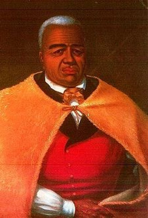 Considered a great statesman for his mastery of diplomacy, Kamehameha was known as the Napoleon of the Pacific. Observed by Hawaii Significance Unific